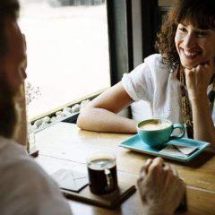 Coffee Shop Interview