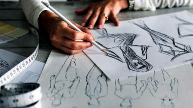 A Drawing Interview